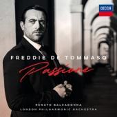 Freddie De Tommaso, London Philharmonic Orchestra, - Passione