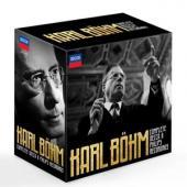 Bohm, Karl - Complete Decca & Philips Recordings (38Cd+1Br-Audio) (39CD)