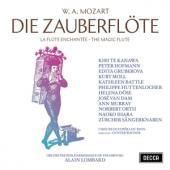 Te Kanawa,Kiri - Mozart: Die Zauberflote