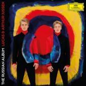 Jussen, Lucas & Arthur - Russian Album (Works By Shostakovich/Rachmaninov/Stravinsky/Arensky)