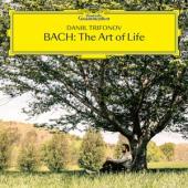 Trifonov, Daniil - Bach: The Art Of Life (3LP)