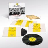 Furtwangler, Wilhelm - Complete Studio Recordings 1951-1953 (4LP)
