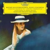 Anda, Geza - Mozart: Piano Concertos Nos. 17 & 21 (LP)