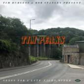 V/A - Tim Peaks (Songs For A Late Night Diner) (2LP)