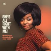 V/A - She'S All Right With Me (Girl Group Sounds Usa 1961-1968) (LP)