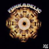 Funkadelic - Funkadelic (Orange Vinyl) (LP)