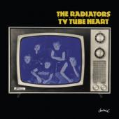 Radiators - Tv Tube Heart (Special Die-Cut Tv Sleeve) (12INCH)
