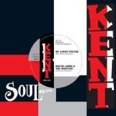 James, Milton & The Creators / Kenard - 7-My Lonely Feeling / What Did You Gain By That? 7INCH