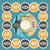 Dennis & Abe / Arthur Alexander - Ain'T That Lovin' / You'D Better Listen To Me (7INCH)