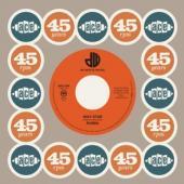 Rubba / Roger Webb Sound - Way Star / Moon Bird (7INCH)