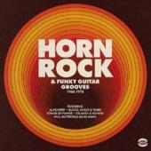 V/A - Horn Rock (And Funky Guitar Grooves 1968-1974)