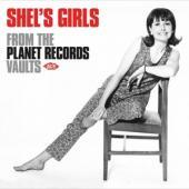 V/A - Shel'S Girls