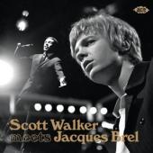 Walker, Scott/Jacques Brel - Scott Walker Meets Jacques Brel
