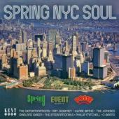 V/A - Spring Nyc Soul