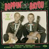 V/A - Boppin' By The Bayou Feel So Good