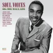 V/A - Soul Voices (60S Big Ballads)