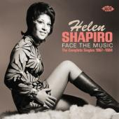 Shapiro, Helen - Face The Music (The Complete Singles 1967-1994)