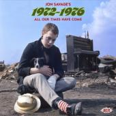 V/A - Jon Savage'S 1972-1976 (All Our Times Have Come) (2CD)