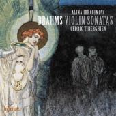 Alina Ibragimova Cedric Tiberghien - Violin Sonatas