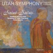 Utah Symphony Orchestra Thierry Fis - Symphony No 2 Sym In F & Dance Maca