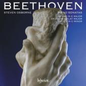 Steven Osborne - Piano Sonatas Op 109 110 & 111 CD