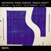 Angela Hewitt - Piano Sonatas Opp 2/1 14/2 53&54
