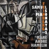 Marc-Andre Hamelin - Piano Sonatas Nos 1'6
