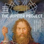 David Owen Norris - The Jupiter Project Mozart In The19