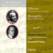 Rundfunk-Sinfonieorchester Berlin C - Romantic Piano Concerto -79