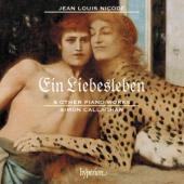 Simon Callaghan - Ein Liebesleben & Other Piano Works
