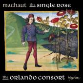 Orlando Consort - The Single Rose