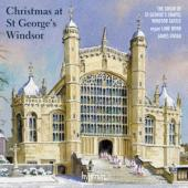 St Georges Chapel Choir Windsor Jam - Christmas At St George'S Windsor