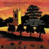 The Bach Choir David Hill - Missa Sabrinensis