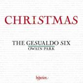 Gesualdo Six - Christmas
