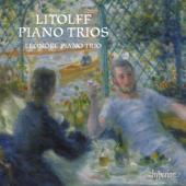 Leonore Piano Trio - Piano Trios Nos 1 & 2