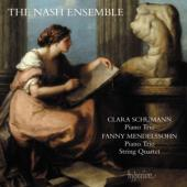 Nash Ensemble - Piano Trios & String Quartet