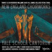 Yale Schola Cantorum David Hill - New England Choirworks