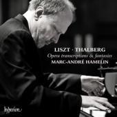 Marc-Andre Hamelin - Opera Transcriptions & Fantasies