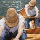 Paul Lewis Steven Osborne - French Duets