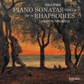 Garrick Ohlsson - Piano Sonatas & Rhapsodies