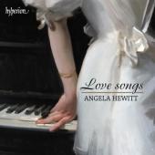 Angela Hewitt - Love Songs