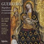 El Leon De Oro - Guerrero Magnificat Lamentations