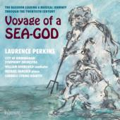 Laurence Perkins - Voyage Of A Sea-God (2CD)