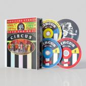 V/A - Rolling Stones Rock And Roll Circus (Limited) (BLURAY+CD)