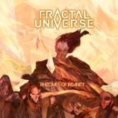 Fractal Universe - Rhizomes Of Insanity LP