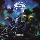 King Diamond - Abigail (Ri) (LP)