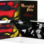 Mercyful Fate - Melissa (Ri) (LP)