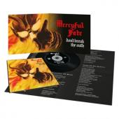 Mercyful Fate - Don'T Break The Oath (Ri) (LP)