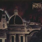 Ketzer - Endzeit Metropolis (Re-Issue)