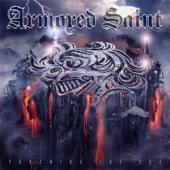 Armored Saint - Punching The Sky (White Vinyl) (2X12INCH)